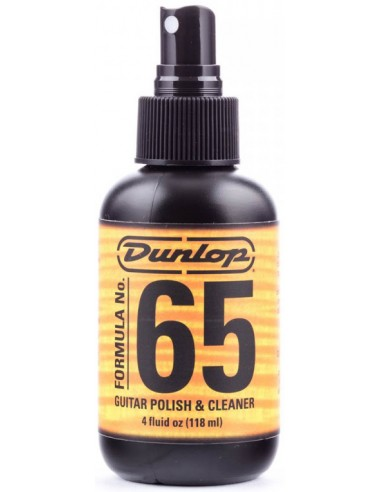 DUNLOP 654-FR - POLISH GUITARE