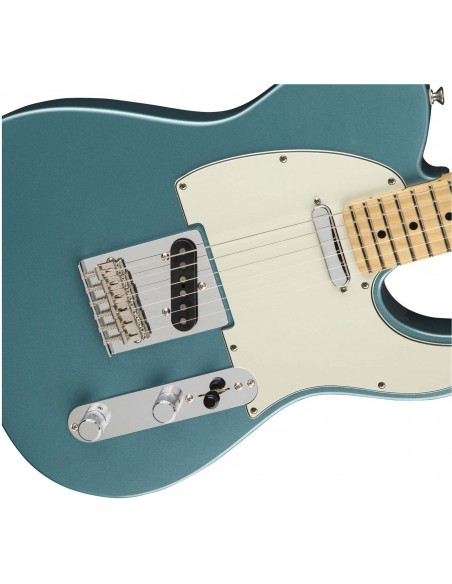 FENDER TELECASTER MEXICAN PLAYER TIDEPOOL