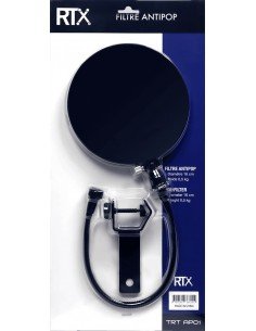RTX AP01 - Filtre anti-pop