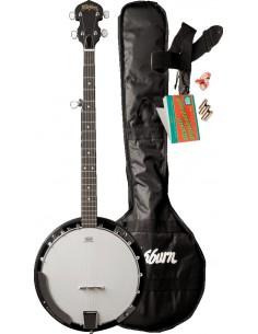 WASHBURN B8K - Pack Banjo