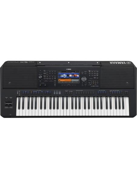 YAMAHA PSR-SX700 clavier arrangeur