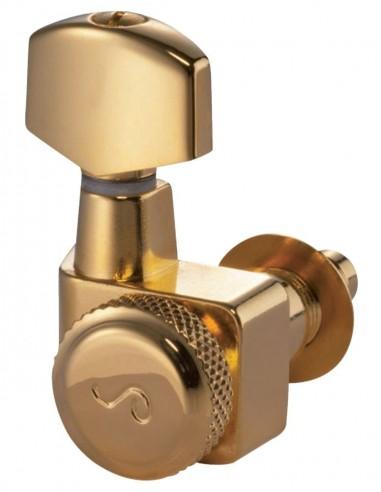 SCHALLER SC501.072 F-SERIES LOCKING 6 GAUCHES - CHROME