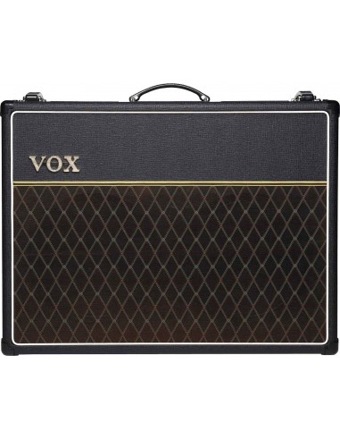 VOX AC30 C2X CUSTOM ALNICO BLUE