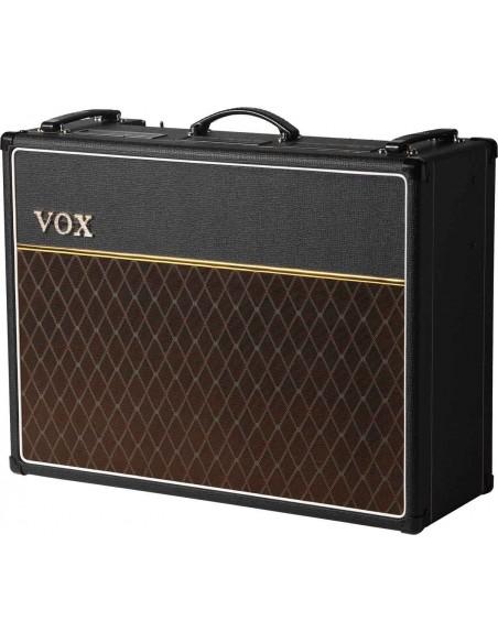 VOX AC30 C2X CUSTOM ALNICO BLUE 2