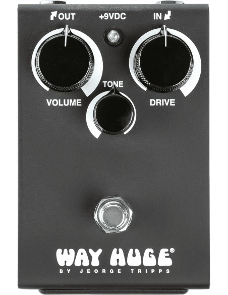 WAY HUGE WHE205C Chalky Box Special Edition Overdrive