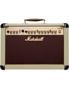 Marshall AS50D CR