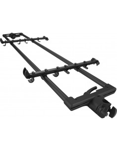 KORG STA-L-B OPTION STAND SEQUENZ POUR CLAVIER 88 TOUCHES