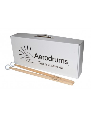 AERODRUMS - BATTERIE ELECTRONIQUE VIRTUELLE