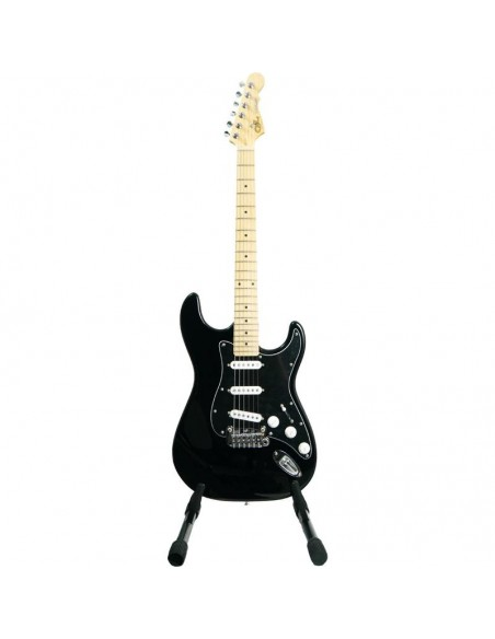 """G&L TRIBUTE LEGACY """"SPECIAL EDITION"""" - GLOSS BLACK"""