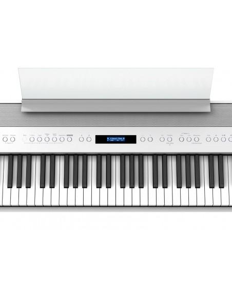 Roland FP60X WH