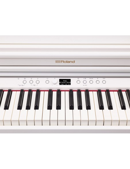 ROLAND RP701 WH