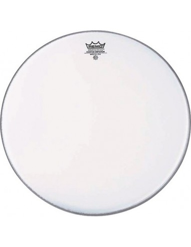 "REMO BE-0114-00 - EMPEROR SABLEE 14"" - PEAU CAISSE CLAIRE"