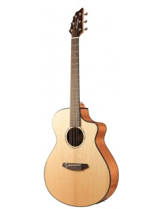 BREEDLOVE PUC21CE PURSUIT CONCERT CW FISHMAN