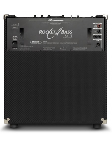 AMPEG RB-115 ROCKET BASS 115