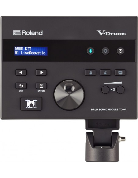 ROLAND TD-07KX
