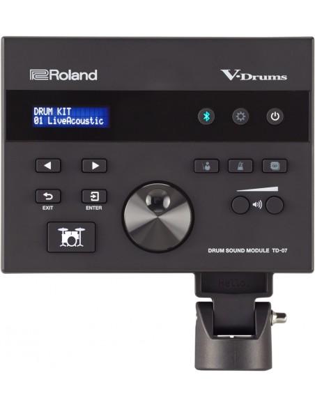 ROLAND TD-07KVX