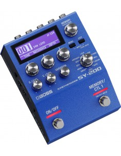 BOSS SY200 - SYNTHETISEUR GUITARE