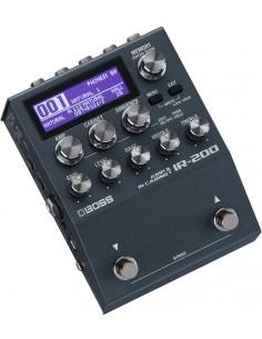 BOSS IR200 - Simulateur de haut parleur