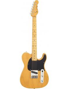 G&L Tribute ASAT Classic Butterscotch Blonde