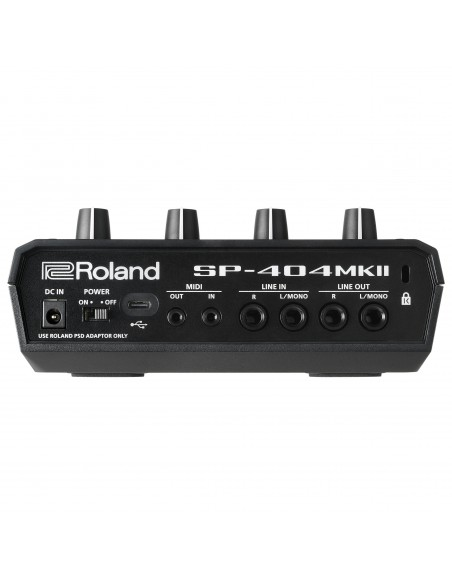 ROLAND SP404 MKII