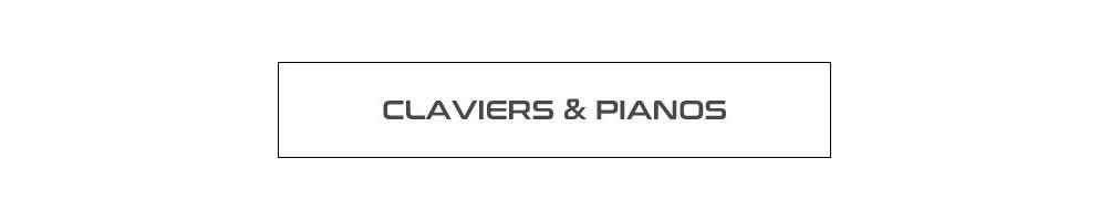 Claviers synthétiseurs workstations au meilleur prix sun music la seyne toulon var