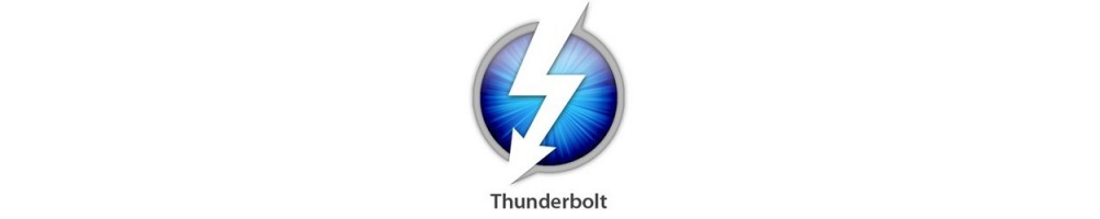 Cartes Son Thunderbolt