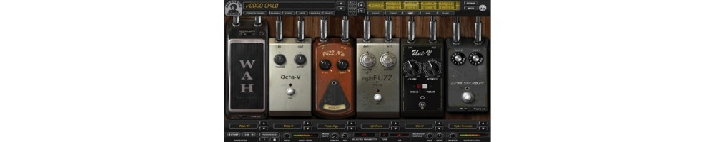 effets sons plugins pour studio instruments virtuels vst à toulon