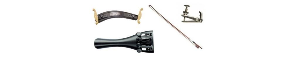 Accessoires Violons et instruments à cordes