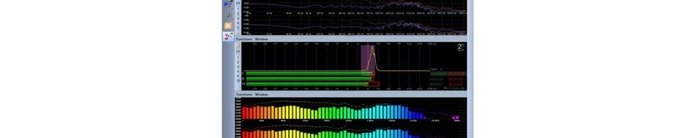 logiciel traitement audio pour studio enregistrement célémony disponible la seyne