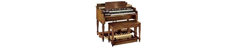 Magasin spécialisé orgues Nord et hammond