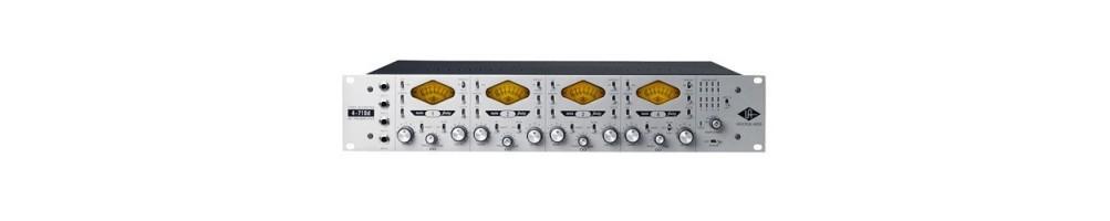 effet compresseur limiteur gate pour studio enregistrement var