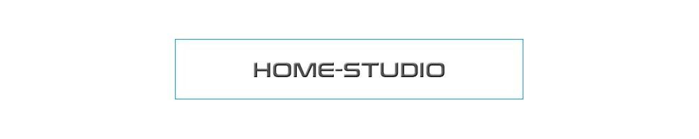 Home studio matériel enregistrement hitech logiciel carte son