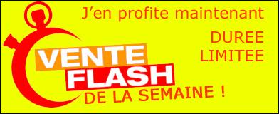 Vente Flash Sun Music