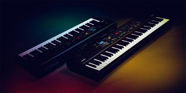 Yamaha CP88 et CP73