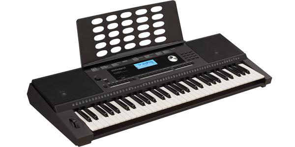 ROLAND E-X20A clavier arrangeur
